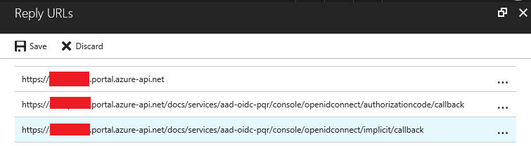 Protecting APIs with OpenId Connect in API Management